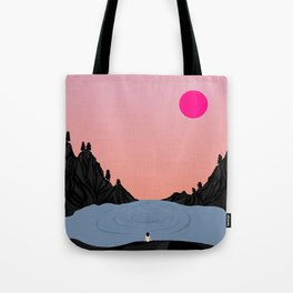 Glory // Story Tote Bag