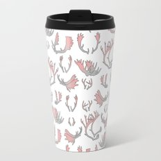 Nature Crowns Travel Mug