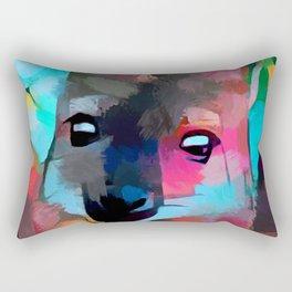 Wallaby Rectangular Pillow