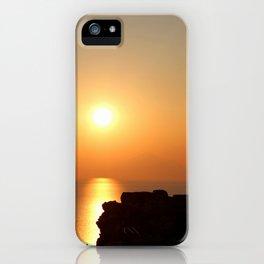 walking paradise iPhone Case