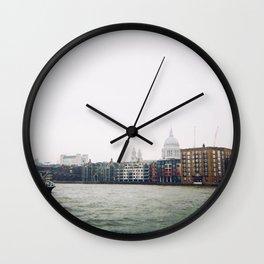 Photo-015 Wall Clock
