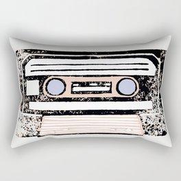 Cassette Rectangular Pillow
