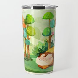 Naptime Travel Mug