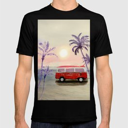 Beach Van T-shirt