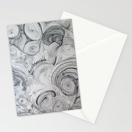 The 24th Stationery Cards