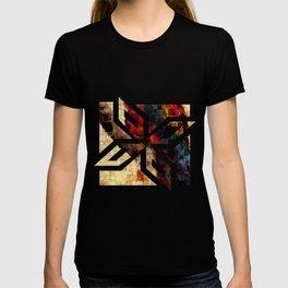Parrot Mosaic T-shirt