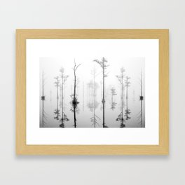 Goodale Mirror Mirror 01 Framed Art Print