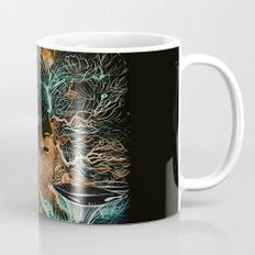 Glow Worms Mug
