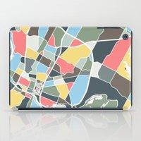 austin iPad Cases featuring Austin Texas. by Studio Tesouro
