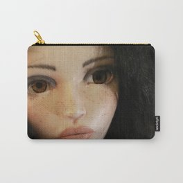 Once Upon A Doll Carry-All Pouch