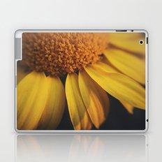 Sunflow Daze Laptop & iPad Skin