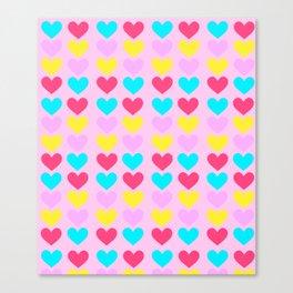 heart it Canvas Print