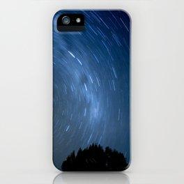 Kaikoura Stars iPhone Case