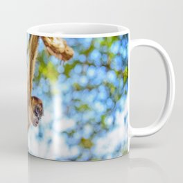 Just Hanging Around Coffee Mug