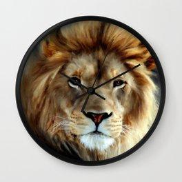 LION - Aslan Wall Clock