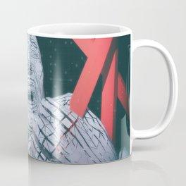 Post Modern Trappings Coffee Mug