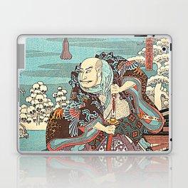Hiroshige Laptop & iPad Skin