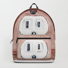 Unplugged Backpack