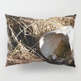 Waste Pillow Sham