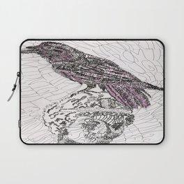 The Raven Laptop Sleeve