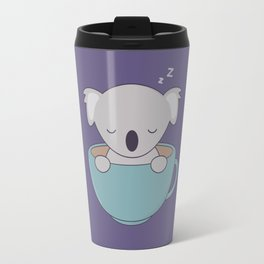 Kawaii Cute Koala Bear Travel Mug