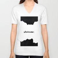 top gun V-neck T-shirts featuring top gun by betp