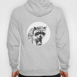 Raccoon Hoody