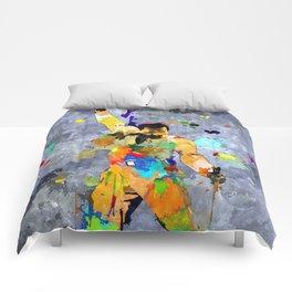 Freddie  Comforters