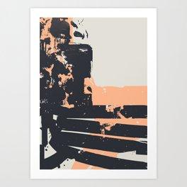SPIRIT C81 Art Print