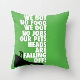 Petey Throw Pillow