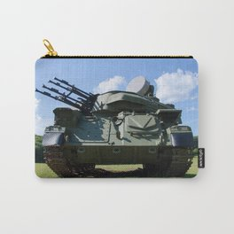 Shilka ZSU-23-4 Carry-All Pouch