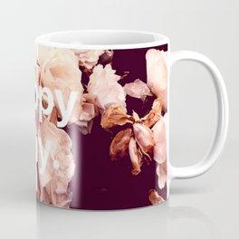 Happy Day Coffee Mug