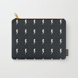 Lightning Thunderbolt Flash Carry-All Pouch