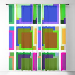 3x3 014 Blackout Curtain