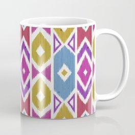 Wood Boho 1 Coffee Mug
