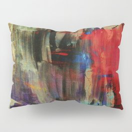 Wrath Hybrid Pillow Sham