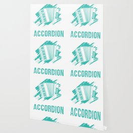 Accordion Concertina Melodeon Piano Accordion Gift Wallpaper