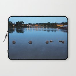 Mississippi River Laptop Sleeve