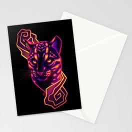 Neocelot Stationery Cards