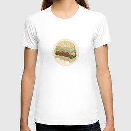 Totally a Burger T-shirt