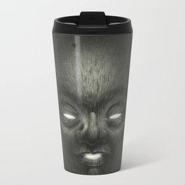 Black Star Travel Mug