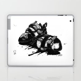 A DIFFERENT KETTLE OF FISH Laptop & iPad Skin