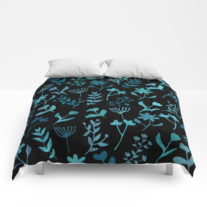Lovely Pattern XIV Comforters