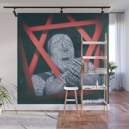 Post Modern Trappings Wall Mural
