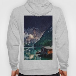 Mountain Life Hoody