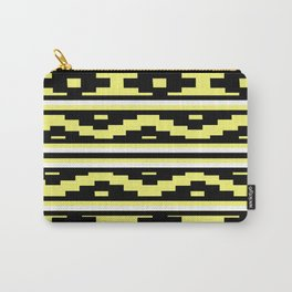 Etnico Yellow version Carry-All Pouch