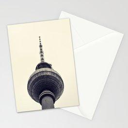 Berliner Fernsehturm Stationery Cards