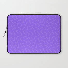 Check-ered Laptop Sleeve