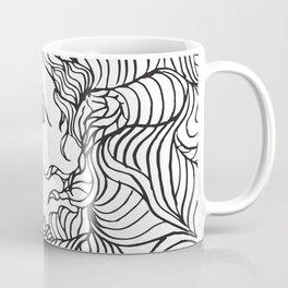 Lost myself Coffee Mug