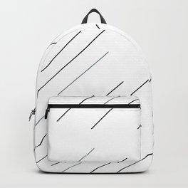 Clear start Backpack